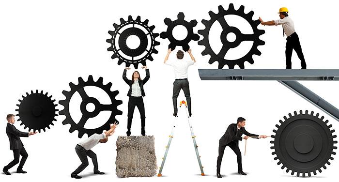 Intelligente Tools für ERP