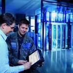 Mobile Workforce Management für einen abgefahrenen Service