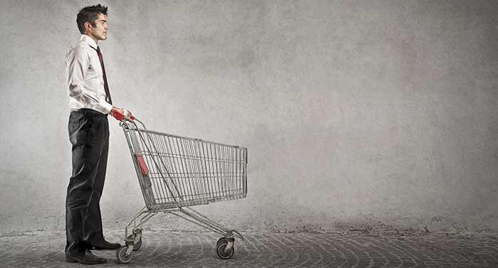 Die Konsumerisierung  des B2B-Commerce