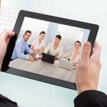 Effektive Webkonferenzen und Informationsvermittlung