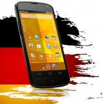 Smartphone-Sicherheit »Made in Germany«