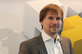 Henning von Kielpinski, Head of Business Development, consol