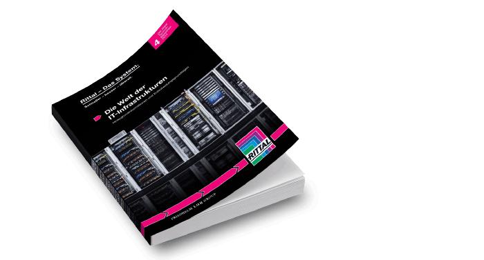Die Welt der IT-Infrastrukturen aus der Rittal Technik-Bibliothek