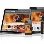 Webshop für alle Devices durch Responsive Webdesign