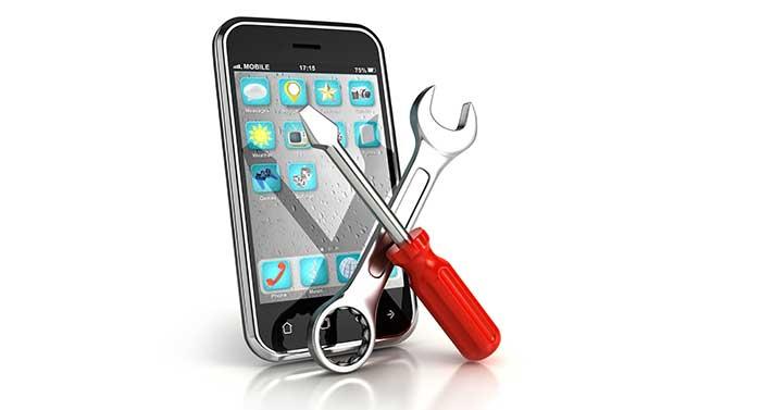 Remote-Support und mobiles Arbeiten