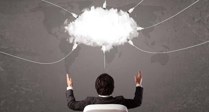 Software Defined Data Center im Service-Rechenzentrum – Mit dem SDDC in die Cloud