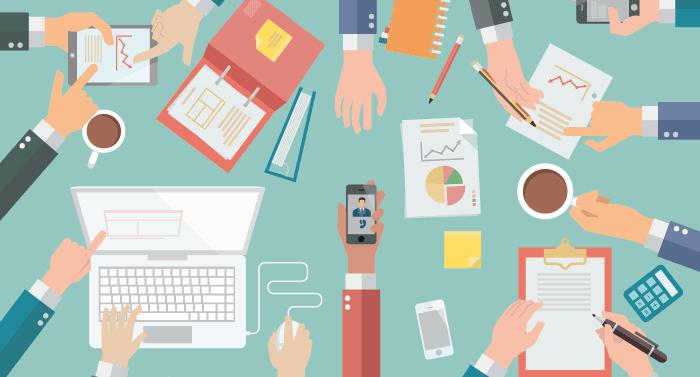 Unternehmen fordern die nächste Stufe für Big Data Analytics – Mehr Engagement