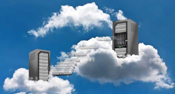 Datensicherung in Cloud-Umgebungen