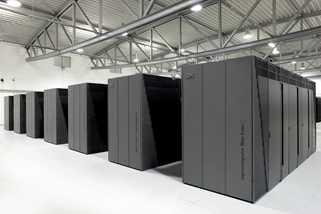 trend supercomputer top500 top10 Juqueen jülich