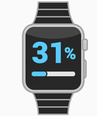 trend uhr wearables