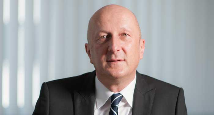 PSI Torsten Vogel
