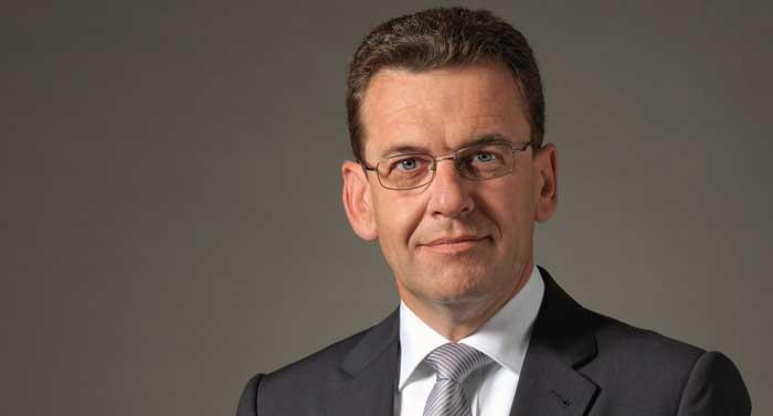 Hubert Kofler, CEO von Würth Phoenix