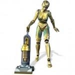 Automatisiertes Housekeeping