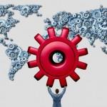 Getriebemotoren für den globalen Markt
