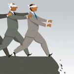 Outsourcing mit Blindflug-Risiko