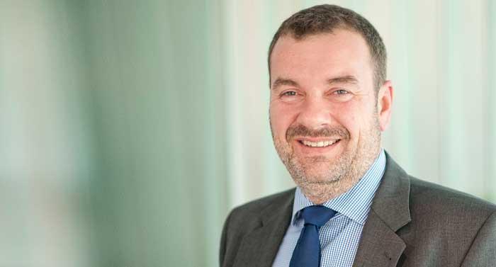 Michael Hubrich Senior Vice President CEC von hybris software
