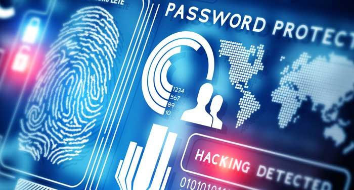 Trotz Biometrie bleiben sichere Passwörter der Standard