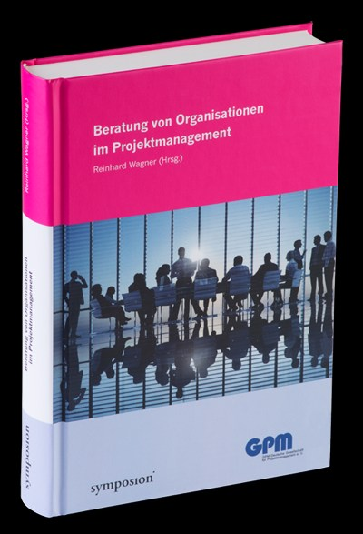 cover buch projektmanagement symposion