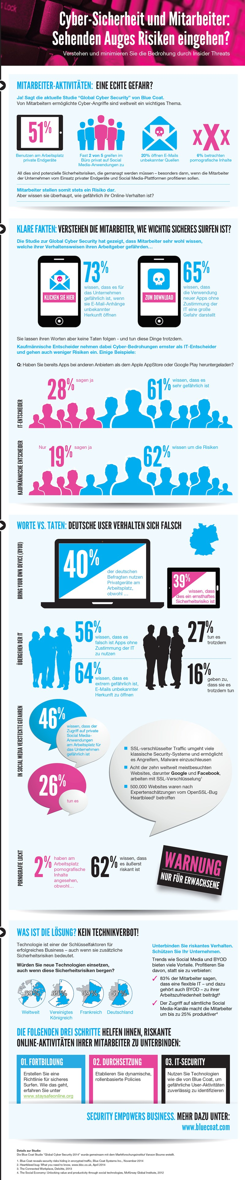 infografik blue coat cybersicherheit