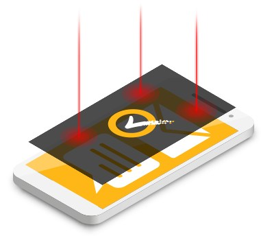 screenshot norton symantec smartphone sicherheit