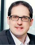 <b>Marco Schmid</b>, Country Manager DACH bei Rackspace - autor_marco_schmid