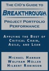 cover cio s guide to breakthrough