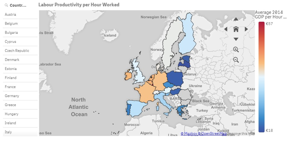 grafik (c) qlik labour productivity eu