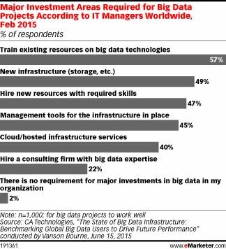 grafik ca emarketer big data