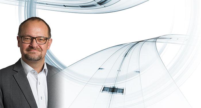 Interview Software-defined Networking – SDN ist der nächste logische  Schritt