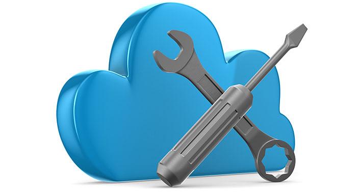 Eine Cloud-Manufaktur braucht den passenden  Infrastrukturpartner