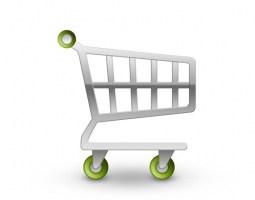 illu (c) ve interactive einkaufswagen