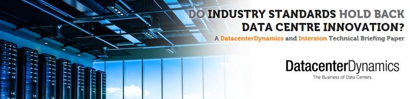 screenshot interxion datacenter dynamics data centre innovation