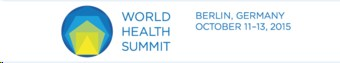 logo world health summit berlin