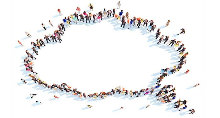 Social Collaboration unsicher?