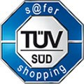 logo tüv süd safer shopping