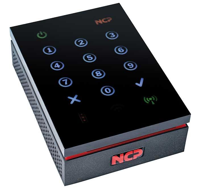 Die NCP engineering GmbH aus Nürnberg bietet mit der NCP Secure VPN GovNet Box für VS-NfD* eine durch das BSI zertifizierte Lösung für öffentliche Verwaltungen und kommunale Unternehmen an. * (VS-NfD = Verschlusssache – Nur für den Dienstgebrauch)
