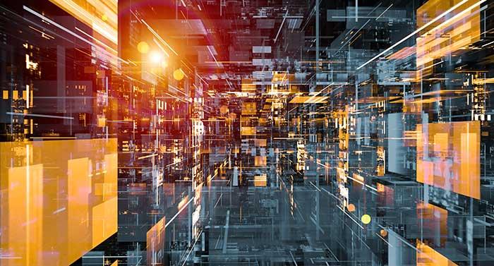 Storage im Zeitalter von Virtualisierung und Industrie 4.0