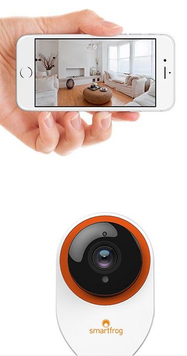 foto (c) smartfrog ip kamera
