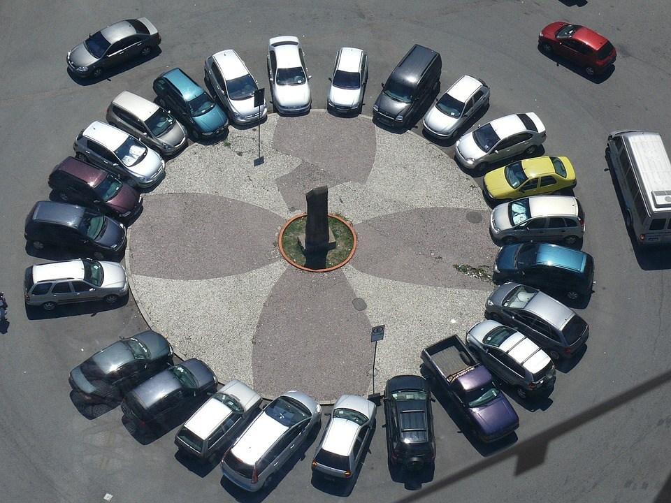 foto cc0 autos kreis