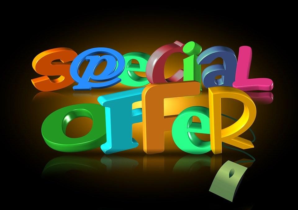 foto cc0 handel offer