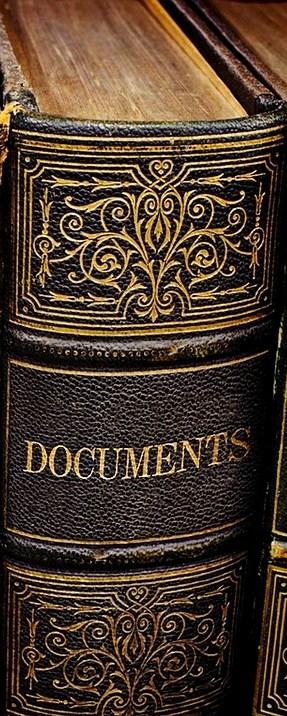 foto cc0 documents