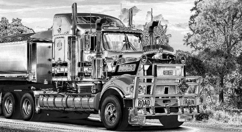 foto cc0 falco aa truck