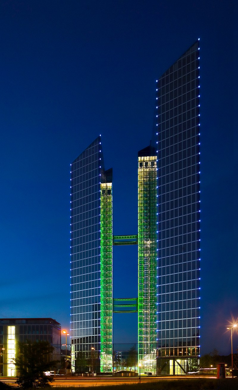 foto highlight towers )c) by rainer viertlböck