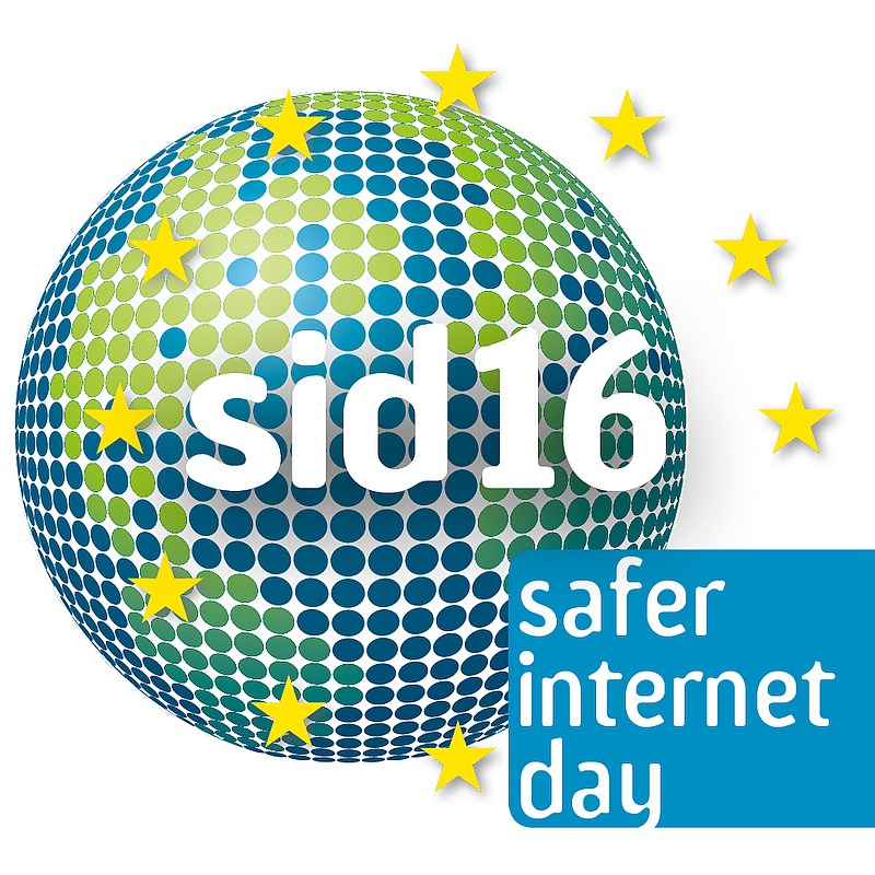 logo klicksafe safer internet day