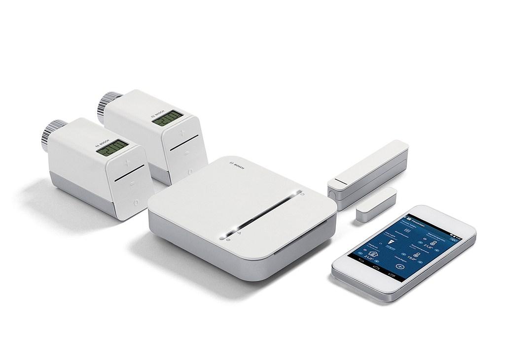 foto bosch smart home system