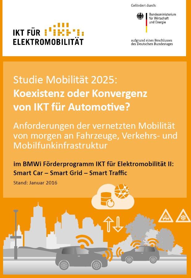 grafik vde titel ikt für elektromobilität