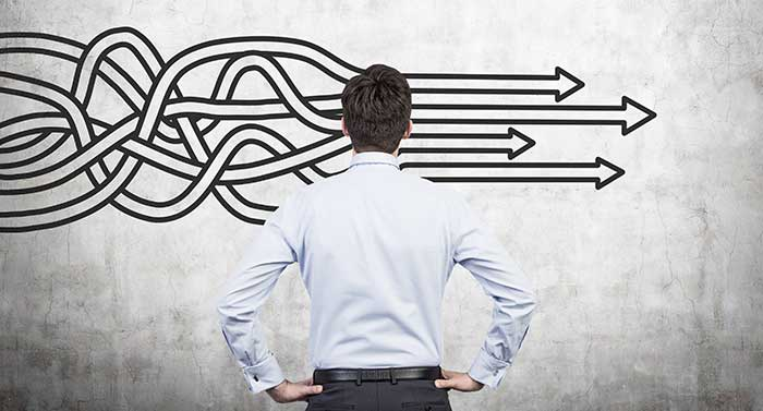 Kontext-Wissen entlang der Service-Prozesse