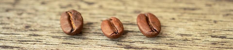 foto cc0 pixabay condesign drei kaffee bohnen