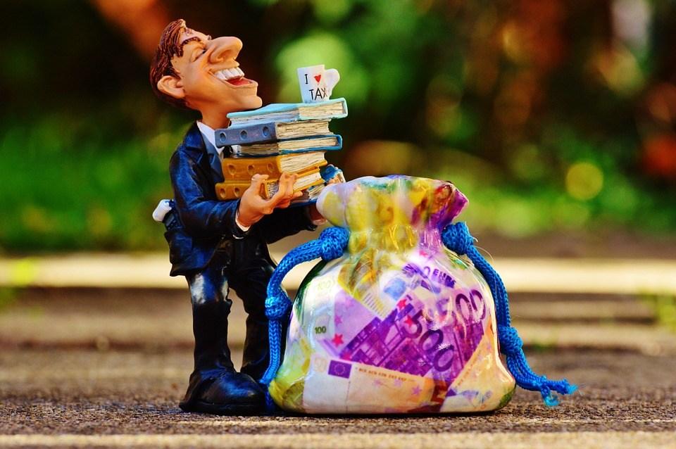 foto cc0 pixabay alexas tax steuern