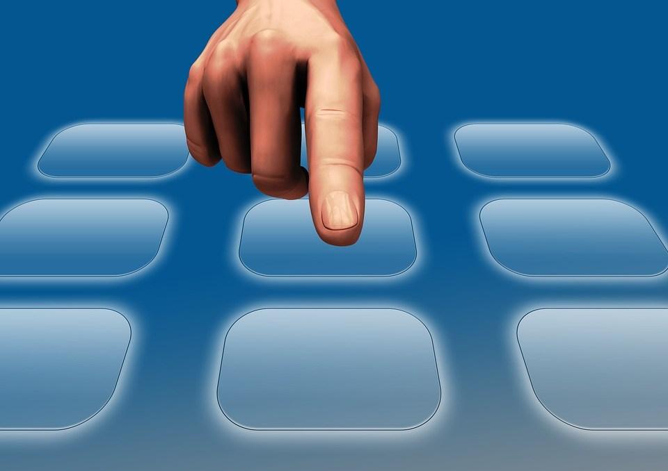 illu cc0 pixabay geralt finger tasten